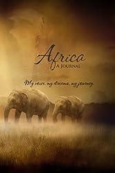 Africa: A Writing Journal (Wild)