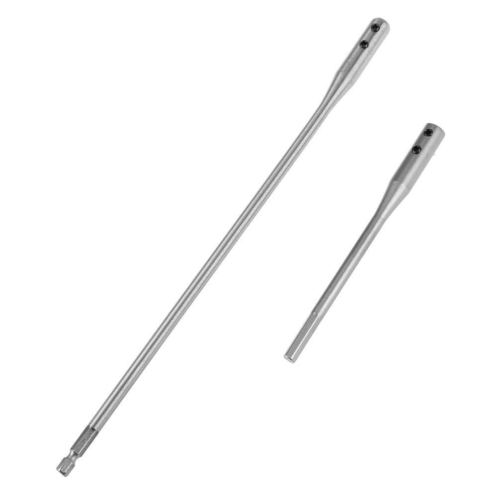 Extension Bar Set 6 12 Hex Key Drill Bit Extension Bar Paddle Bits