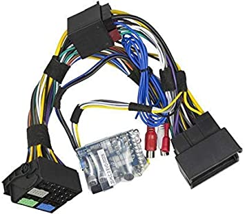 Audio System Hlc2 Evo Sub Power Quadlock 2 Wege High Low Adapter