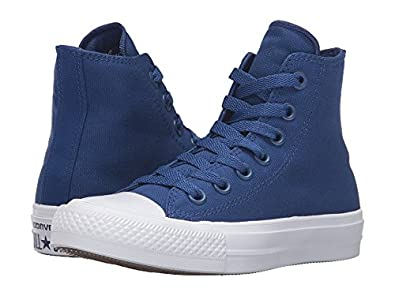 a5623e2772d3de Image Unavailable. Image not available for. Color  Converse Boys Chuck  Taylor All Star II Kids High Top ...