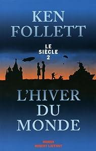 """Afficher """"Siècle (Le) n° 2 Hiver du monde (L')"""""""