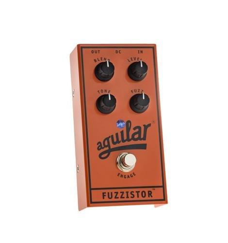Aguilar Fuzzistor Bass Fuzz by Aguilar