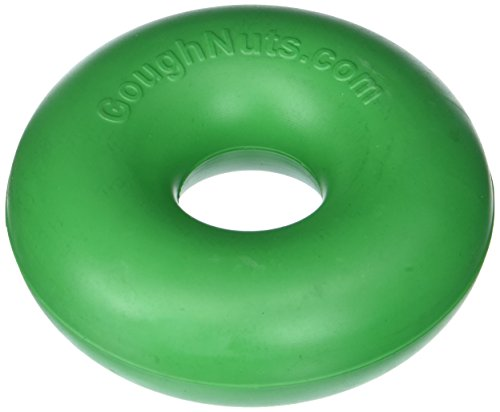 (Goughnuts Guaranteed Indestructible Dog Toy, Original )