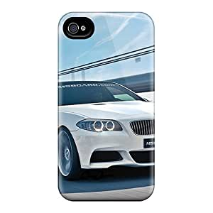 Iphone 4/4s IRt10433uvlU Allow Personal Design Lifelike Bmw M3 Pictures Protector Hard Phone Case -ChristopherWalsh