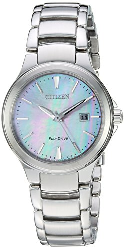 Citizen Fashion Watch (Model: EW2520-56Y)