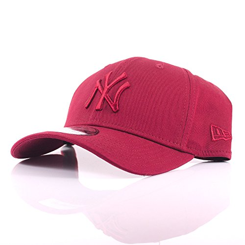 Large Hombre para Rosso de Era Rojo béisbol Gorra ERA NEW Medium A wqPSxZ6AS