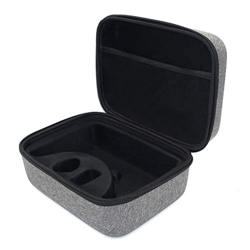 MagiDeal Virtual Reality Eyewear 3D Glasses Hard Carry Case Bags Xiaomi VR Gray by Unknown (Image #7)
