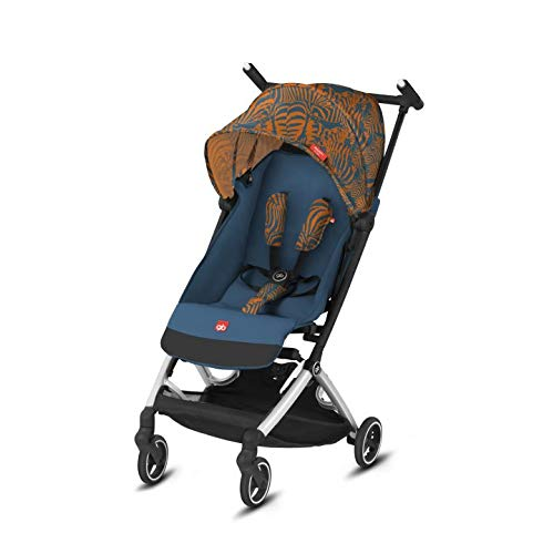 GB All City Pockit Stroller