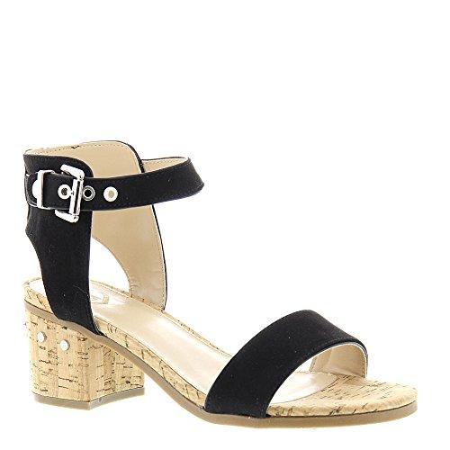 Madeline Women's Glow Wedge Sandal Black