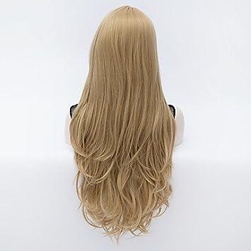 GSP-pelucas sintéticas de alta calidad europeo para el ...