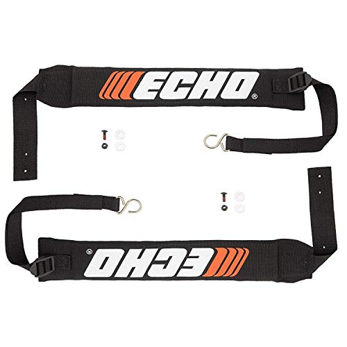 Echo C061000100 PK2 Backpack Blower Straps