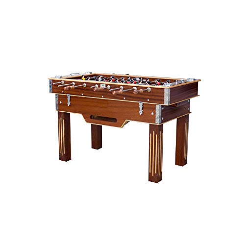 Bilhares Carrinho Portuguese Deluxe Exotic Wood Foosball Soccer Table Matraquilhos - Lisboa