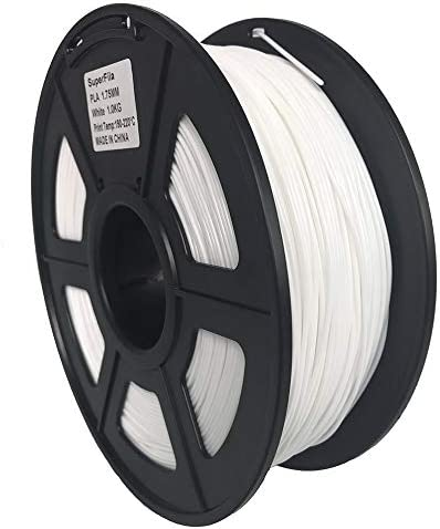 Superfila Printer Filament Dimensional Accuracy product image