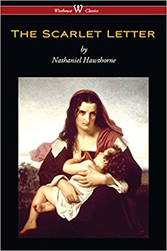 #freebooks – The Scarlet Letter by Nathaniel Hawthorne