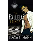 The Exiled Prince (The Exiled Prince Trilogy Book 1)