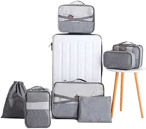 3857b61d383e Shopping Golds or Greys - Last 30 days - Packing Organizers - Travel ...