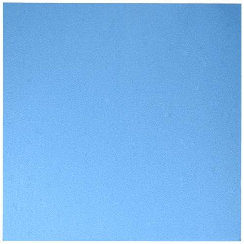 (Bazzill 301835 Cardstock Yosemite 12X12 80Lb Orange Peel )