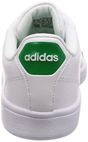 Adidas Cloudfoam Voordeel Schoon - Aw3914 Wit