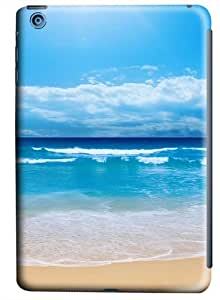 iPad Mini Cases & Covers - Small Wave Designer Customize Polycarbonate Back Case for Apple iPad Mini