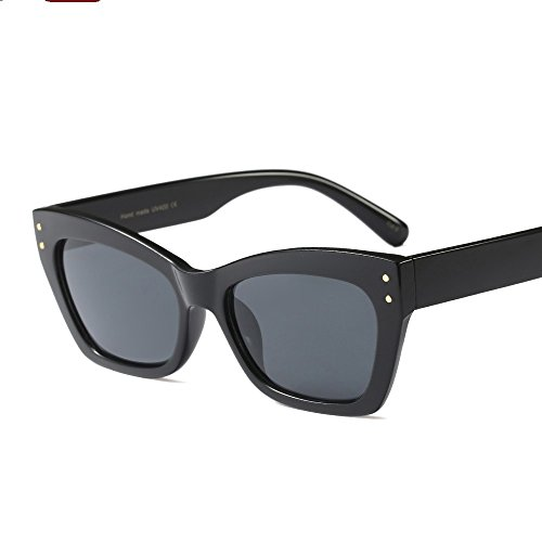 De De Uv400 De Plazas Mujer Para Sol Gafas Mujeres Ojo De Don Gafas TIANLIANG04 Gato q0R67wXnwx