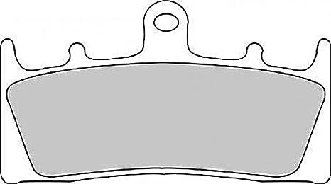 Bremsbel/äge Ferodo Sintermetall FDB 873 ST