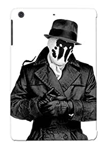 Catenaryoi Case Cover Protector Specially Made For Ipad Mini/mini 2 Rorschach Watchmen