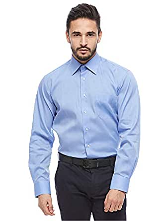 Pierre Cardin Shirts For Men, Blue M