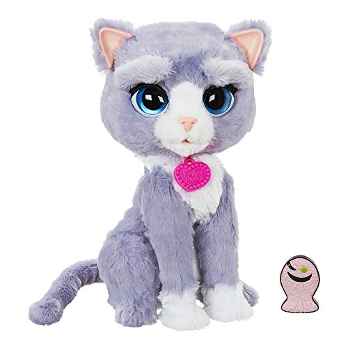 FurReal Friends Bootsie is a top electronic pet