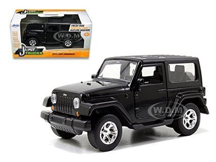 model jeep - 4