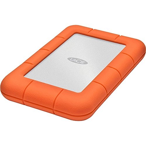 Best External Hard Drives for Mac