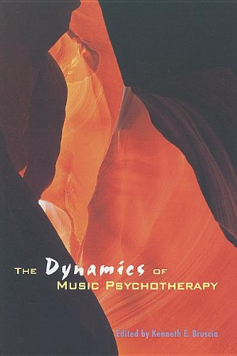 The Dynamics Of Music Psychotherapy