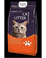 shiko cat Sand Litter