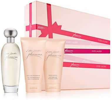 Estee Lauder Estee Lauder Pleasures Simple Moments Gift Set