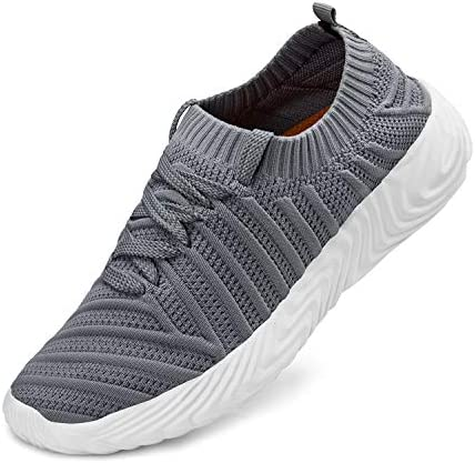 TROADLOP 운동 화 남성 여성 경량 공기 실내 스포츠 운동 화 / TROADLOP Sneakers Men`s Women`s Lightweight Ventilation Indoor Sports Walking Shoes