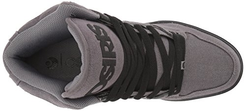 cheap sale cost Osiris NYC 83 VLC Skate Shoe Grey/Black clearance 100% guaranteed MMXNqWO