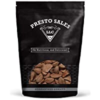 "Brazil Nuts, ""Top Quality"" In shell Polished Large (1 lb.) by Presto Sales"