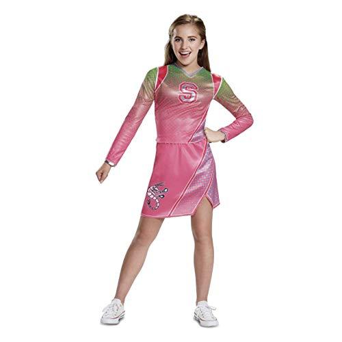 Zombies Disney Addison Halloween Costume Dress Up with