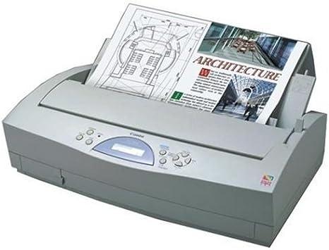 Canon BJC-5500 Impresora de inyección de Tinta: Amazon.es ...