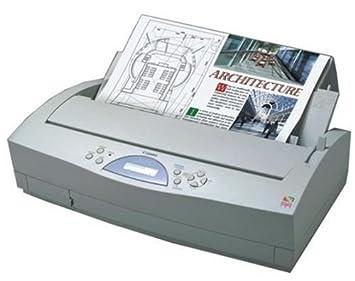 CANON BJC-5500 PRINTER DRIVER PC