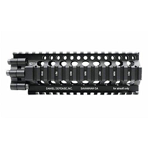 マッドブルエアソフト Daniel Defense公認 AR15 Lite RAS 7