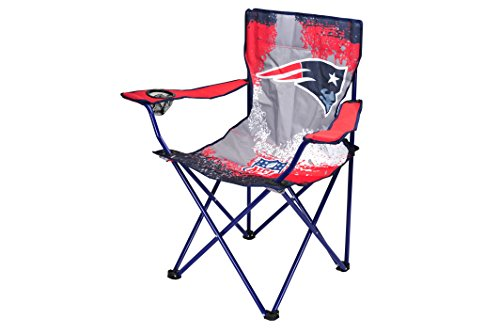 New England Patriots Folding Chair Patriots Folding Chair