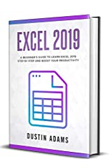 Become Truly Good At Excel With This Beginner-Friendly BookAre you good at Excel?Everyone thinks they are.But honestly, have you ever made anything more complicated than a monthly budget? If not, you've only seen the tip of the mighty iceberg...