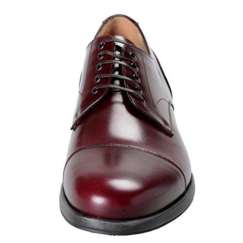 Salvatore Ferragamo Mens Oxford Leather Oxfords Shoes Us 11eee It 10eee Eu 44eee