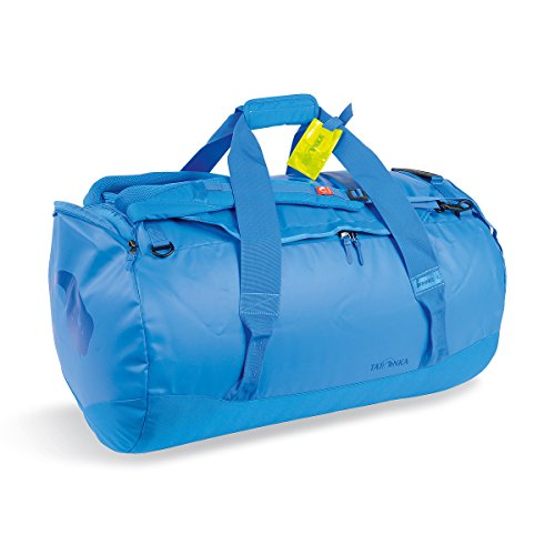 Tatonka Barrel L Borsa Da Viaggio, Bright Blue li, 69 x 42 x 42 cm