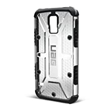 UAG Samsung Galaxy S5 Feather-Light Composite [ICE] Military Drop Tested Phone Case