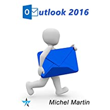 Outlook 2016 (French Edition)