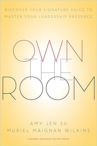 Epub Descargar Own The Room: Discover Your Signature Voice To Master Your Leadership Presence