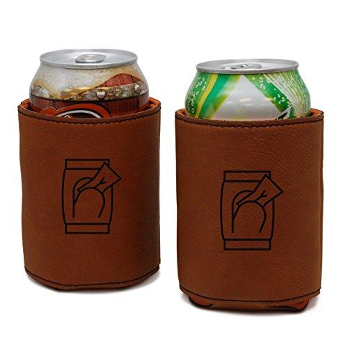 Toallitas húmedas piel puede enfriador de manga funda, cerveza, cerveza, cerveza Hugger: Amazon.es: Hogar
