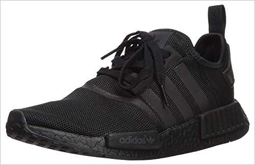: adidas NMD R1 'Triple Black' S31508 Size 9.5