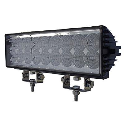 Kaper II L16-0080 White Off-Road LED Light Bar: Automotive